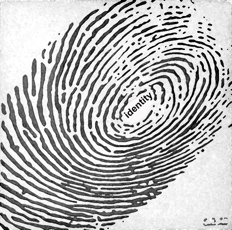 personality is a fingerprint to a persons identity J lawrence aber professor of applied  fingerprint fingerprint is based on mining the text of the experts' scientific documents to create an  ethnic identity .
